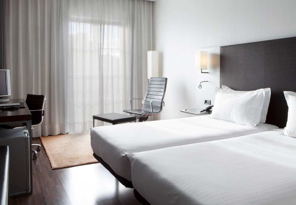 Ac Hotel Burgos By Marriott Image 0
