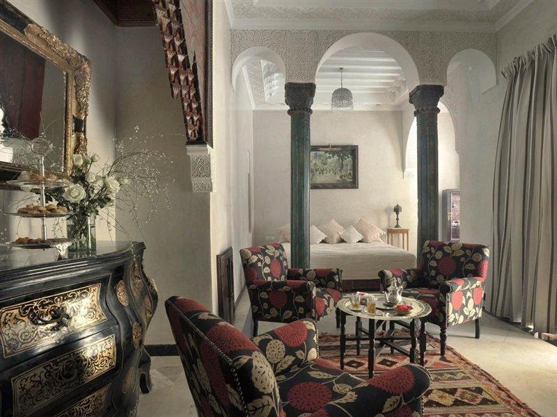 La Sultana Marrakech Image 3