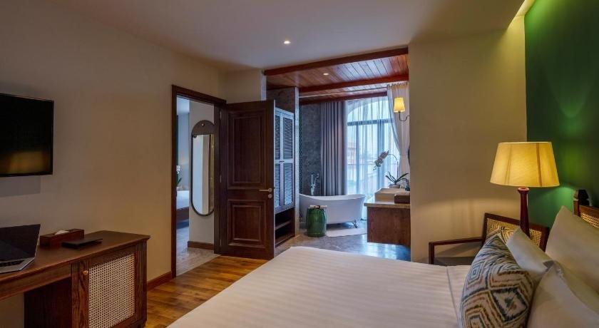 Salmalia Boutique Hotel & Spa Image 46