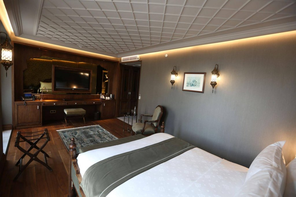 Ajwa Hotel Sultanahmet Image 9