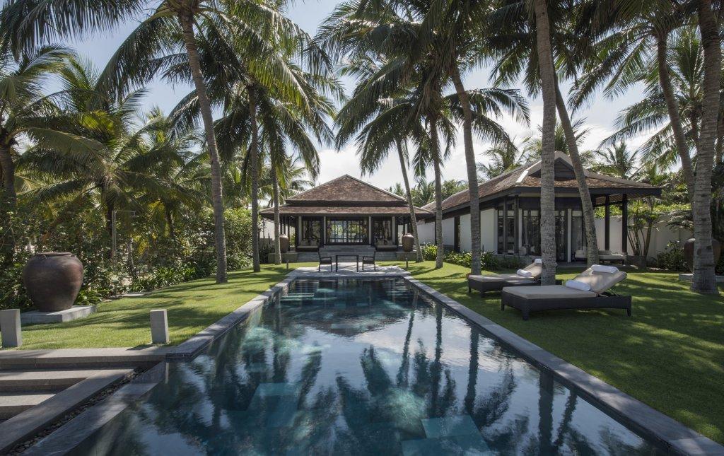 Four Seasons Resort The Nam Hai, Hoi An, Vietnam Image 25