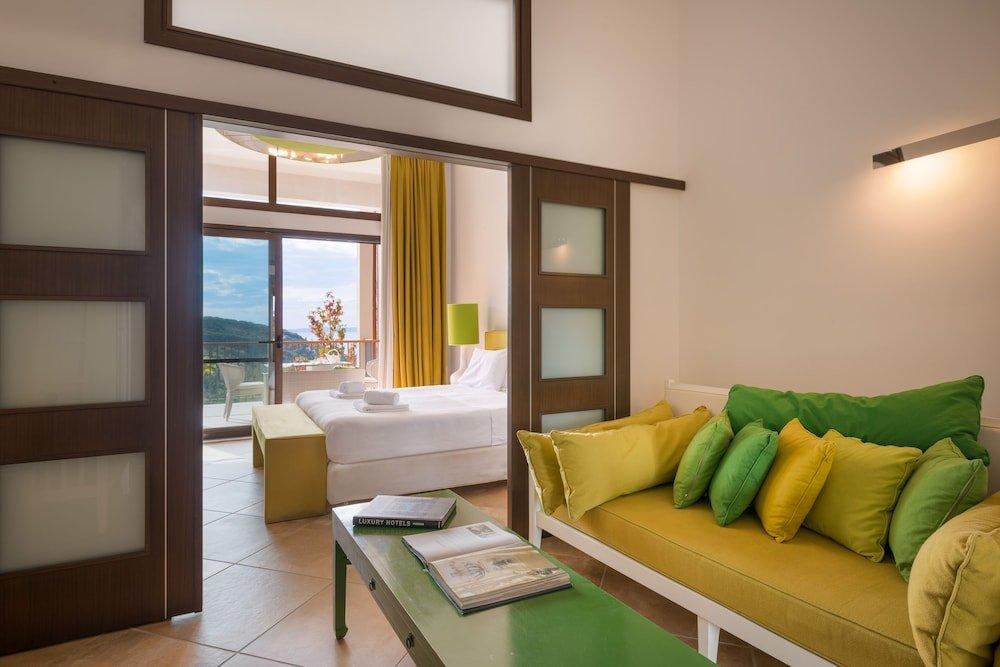 Salvator Villas & Spa Hotel, Parga Image 30