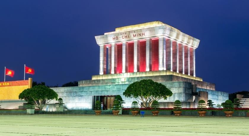 Hotel De L'opera Hanoi - Mgallery Image 18