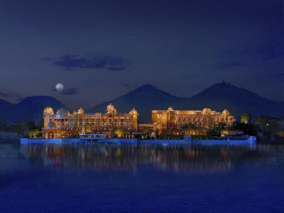 The Leela Palace Udaipur Image 6