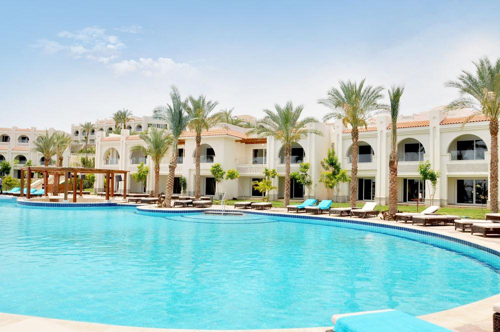 Sunrise Grand Select Montemare, Sharm El Sheikh Image 4
