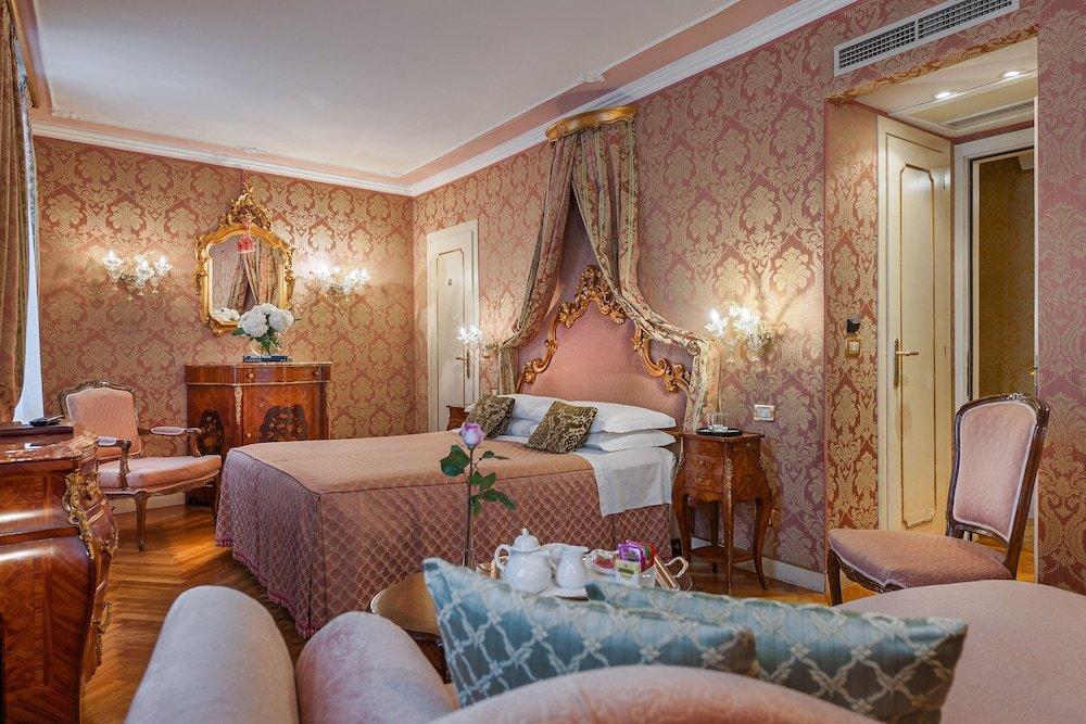 Hotel Antico Doge - A Member Of Elizabeth Hotel Group, Venice Image 0