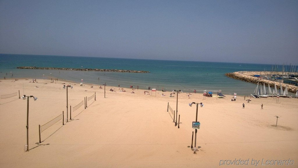 Crowne Plaza Tel Aviv Beach Image 37