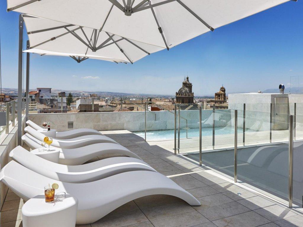 Granada Five Senses Rooms & Suites Image 0