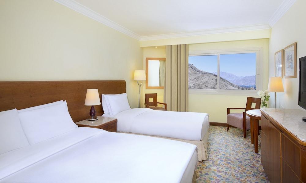 Hilton Taba Resort & Nelson Village Image 1