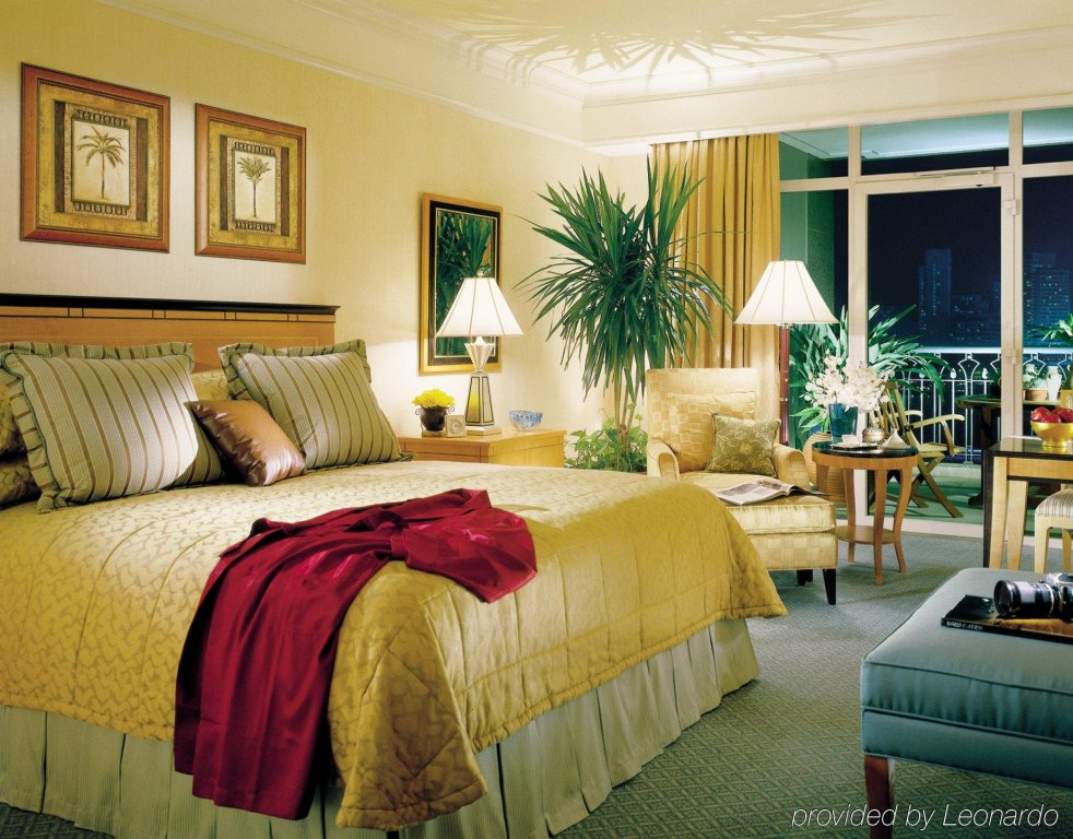 Four Seasons Hotel Cairo At Nile Plaza Image 1
