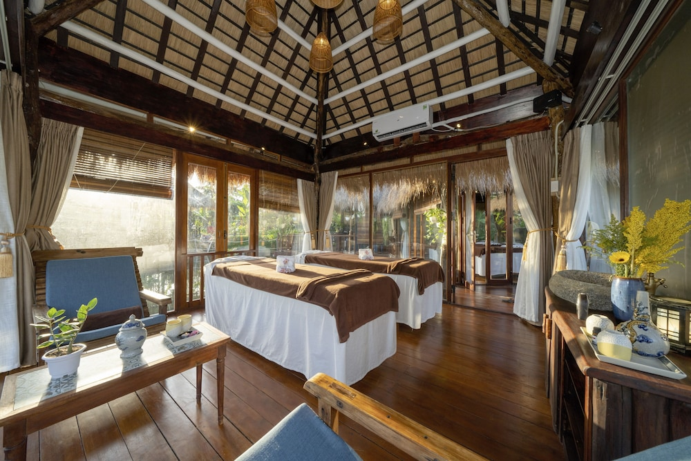 Zest Villas  Spa, Hoi An Image 35