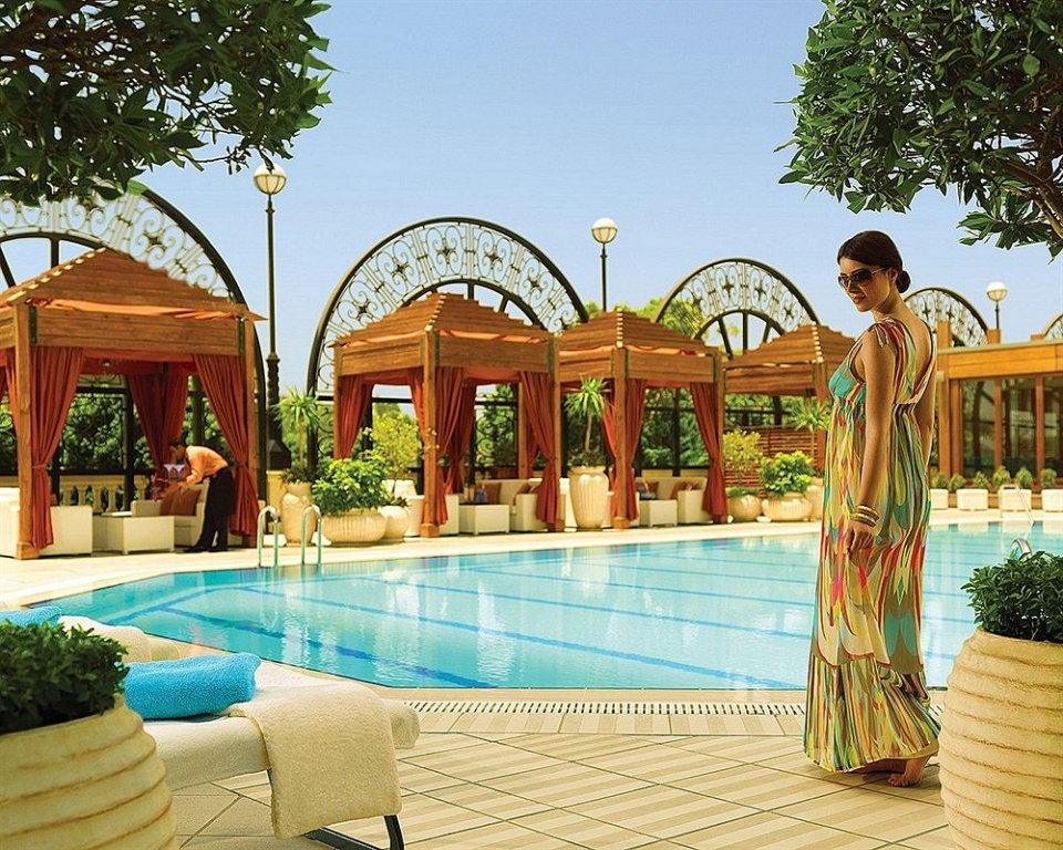 Four Seasons Hotel Cairo At First Residence Image 33