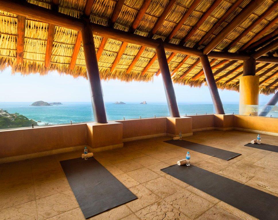 Cala De Mar Resort & Spa Ixtapa Image 38