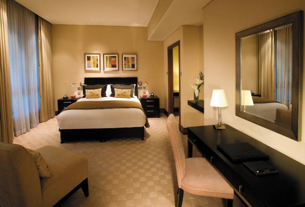 Shangri-la Hotel Qaryat Al Beri, Abu Dhabi Image 4