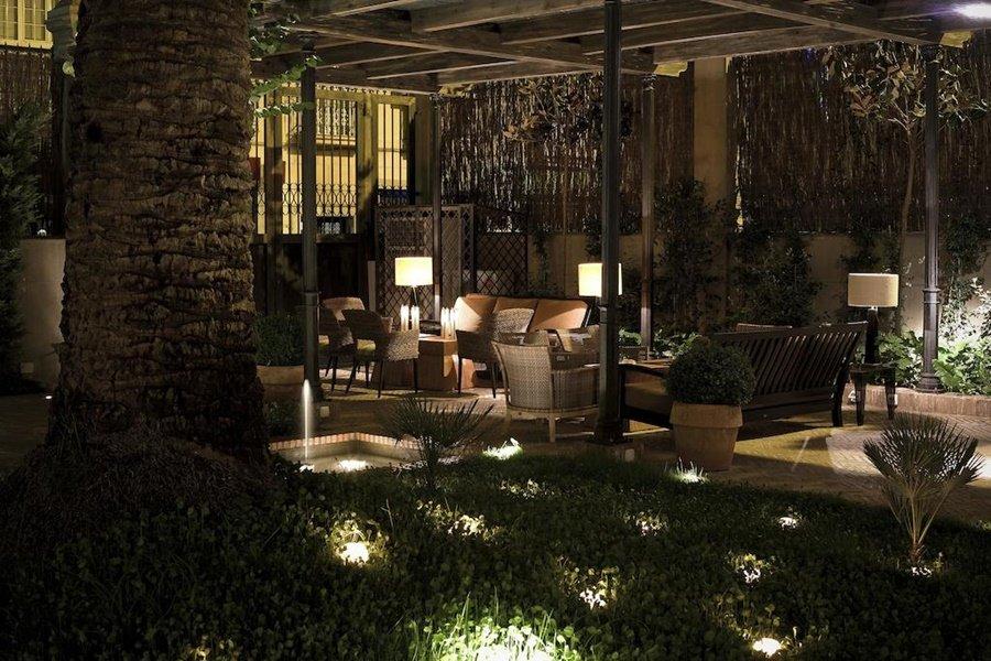 Hotel Villa Oniria, Granada Image 4