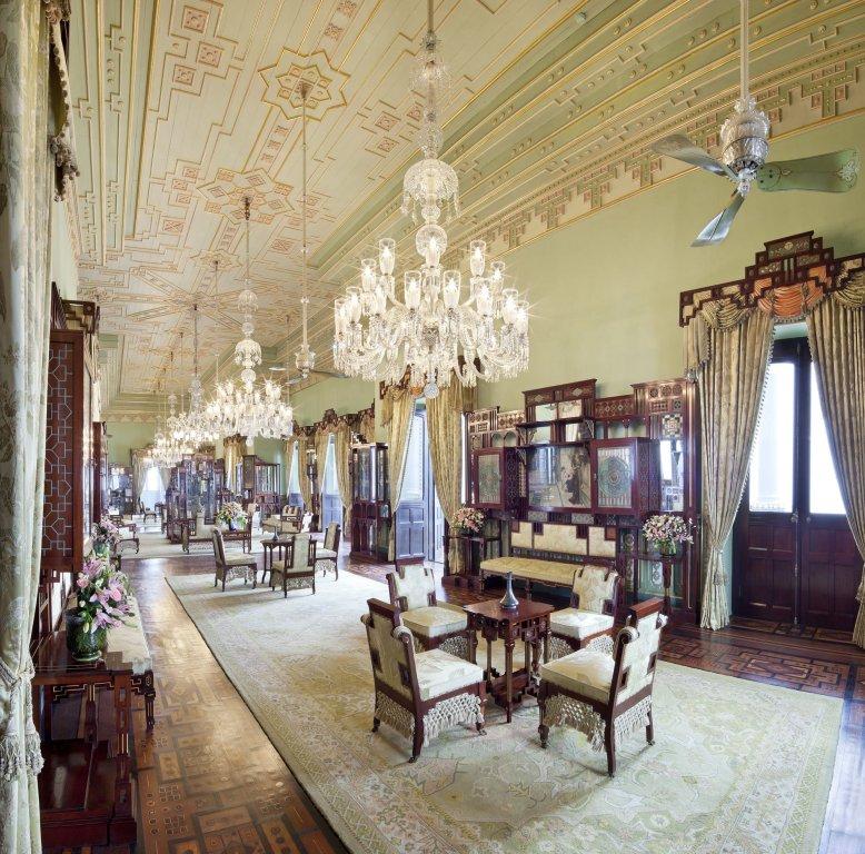 Taj Falaknuma Palace Image 5