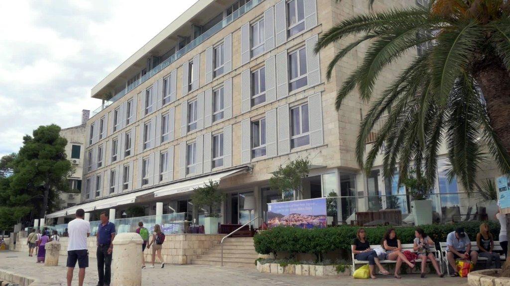 Adriana Hvar Spa Hotel Image 17