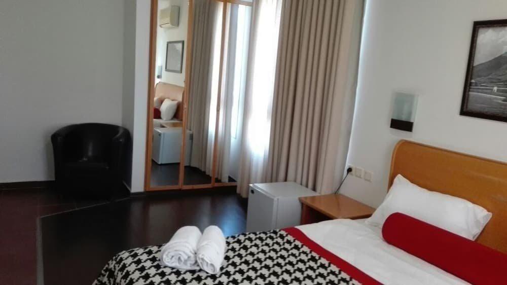 Astoria Galilee Hotel, Tiberias Image 40