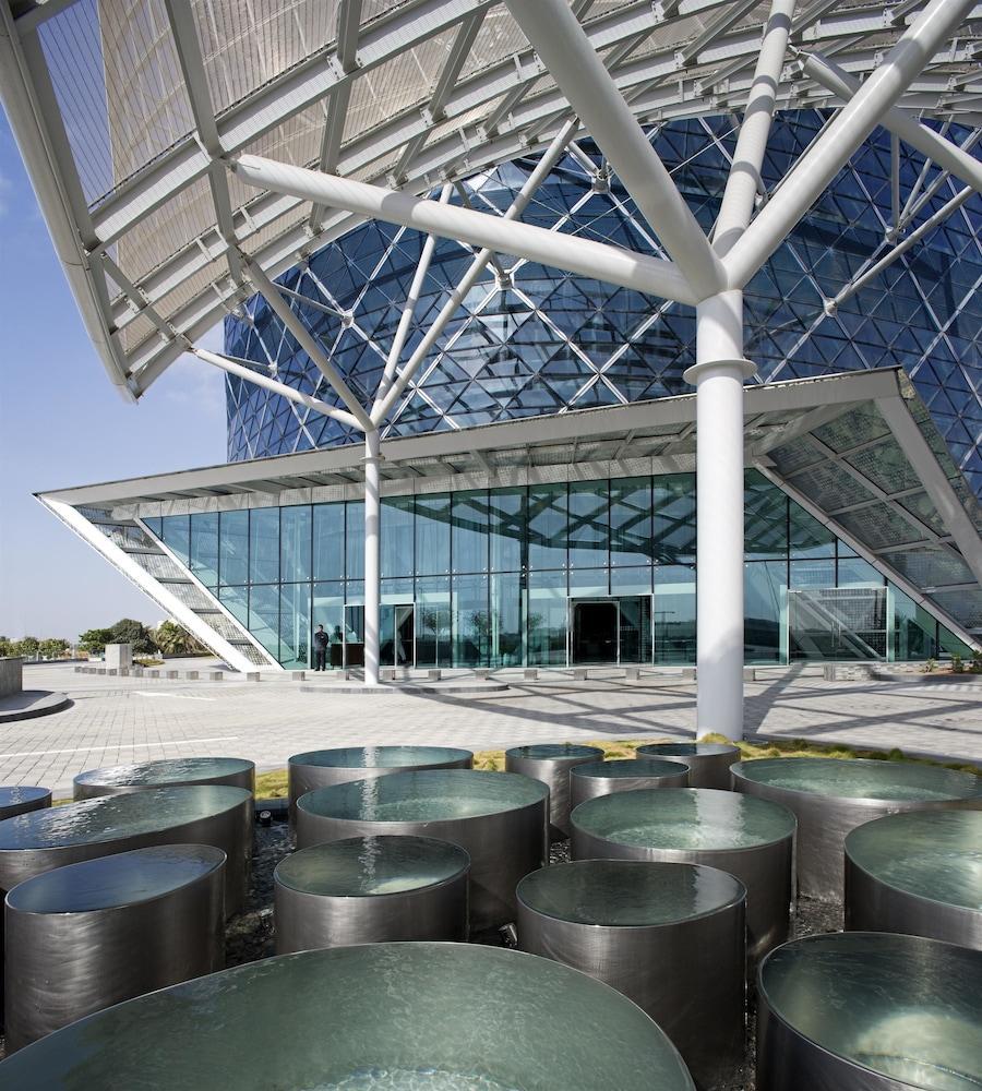 Andaz Capital Gate Abu Dhabi - A Concept By Hyatt Image 15