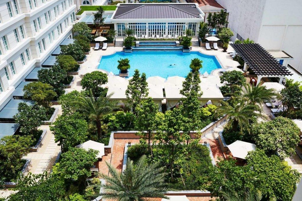 Park Hyatt Saigon, Ho Chi Minh City Image 0