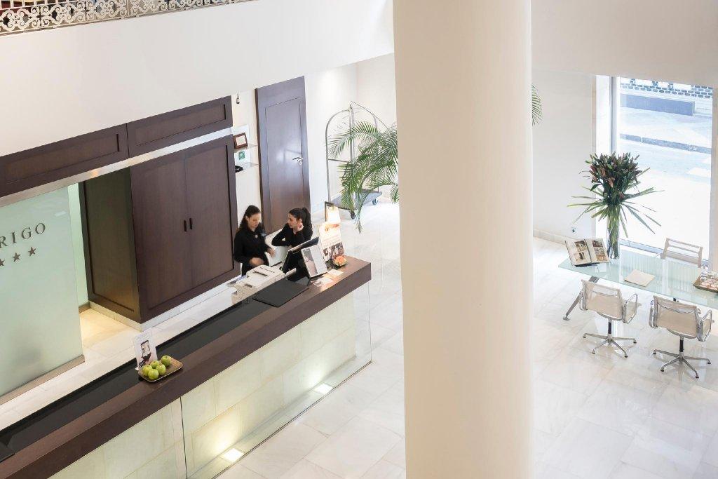 Hotel Hospes Amerigo Image 7