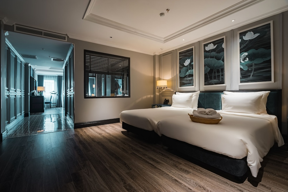 Solaria Hotel, Hanoi Image 27