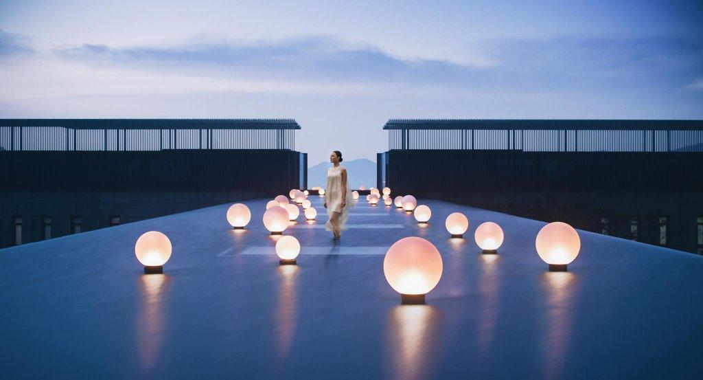 Park Hyatt Sanya Sunny Bay Resort Image 4