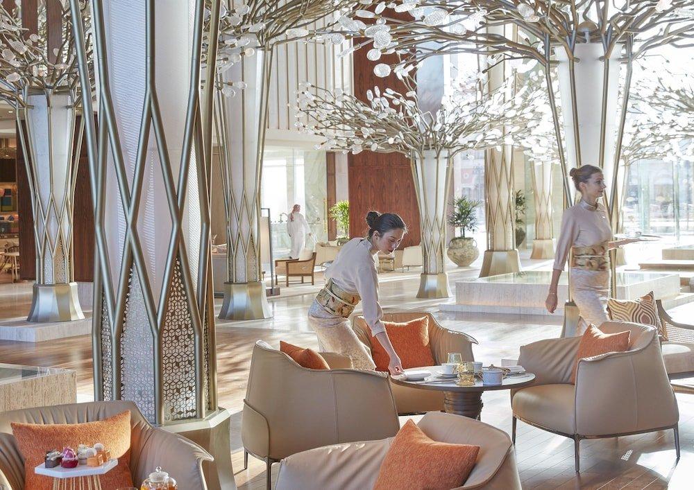 Mandarin Oriental Jumeira, Dubai Image 27
