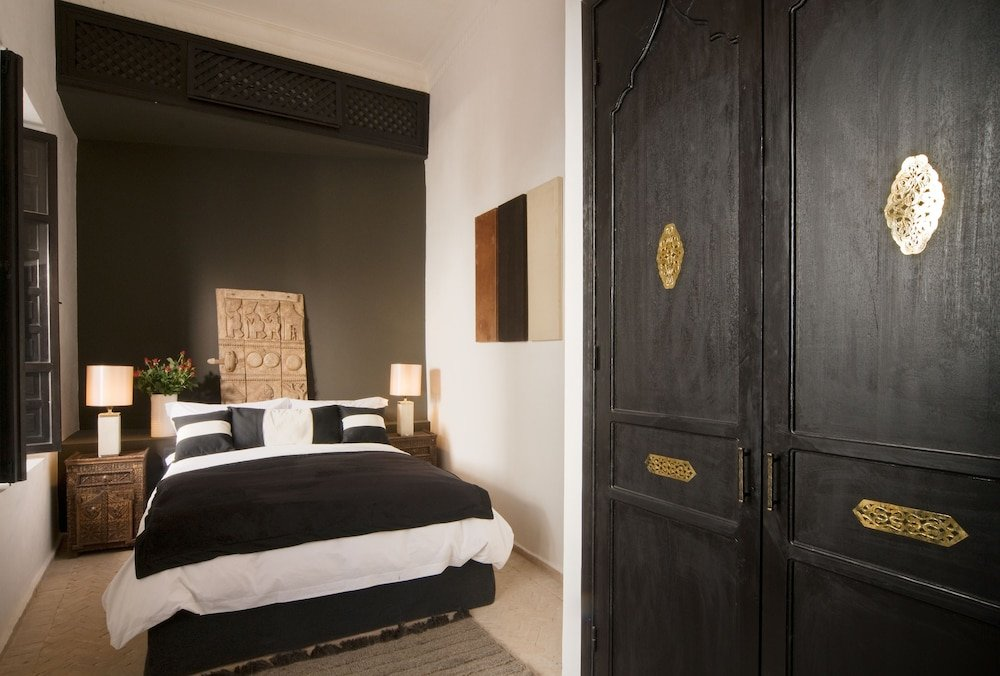Riad Capaldi, Marrakesh Image 2