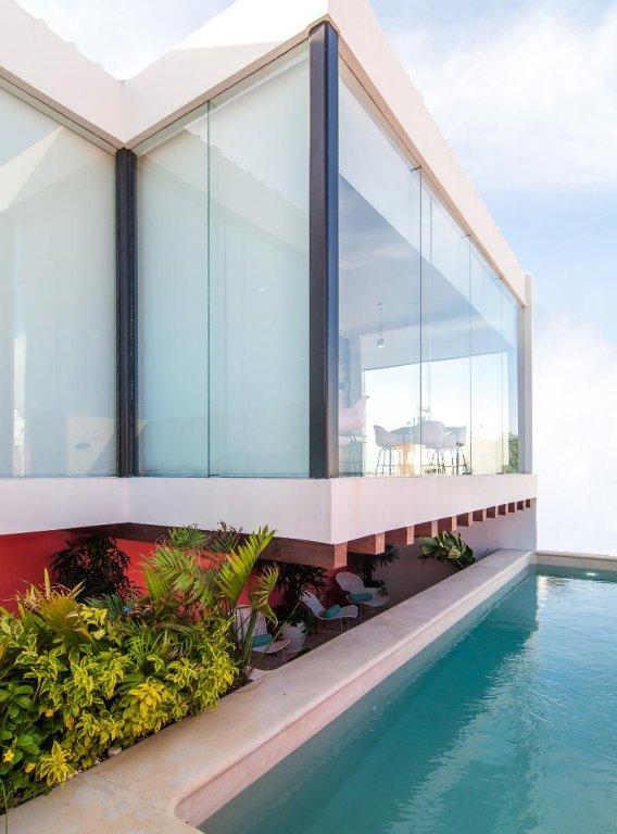 Morgana Hotel Boutique, Playa Del Carmen Image 6