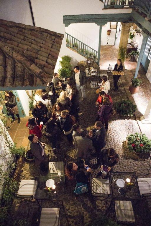Hotel Hospes Las Casas Del Rey De Baeza Image 32