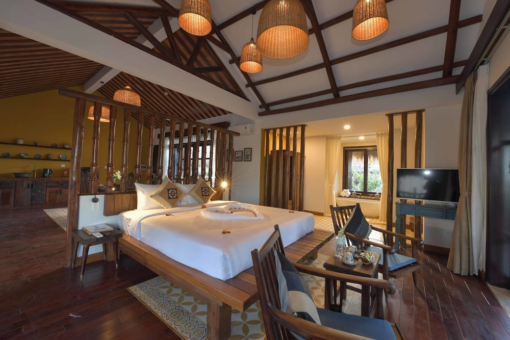 Zest Villas  Spa Hoi An Image 0
