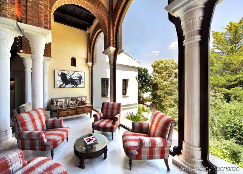 La Bobadilla, A Royal Hideaway Hotel Image 0