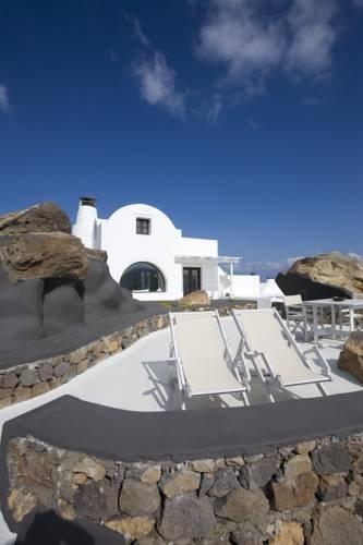 Aenaon Villas, Kamari, Santorini Image 26