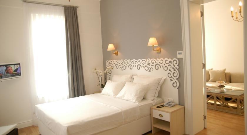 Odda Hotel, Istanbul Image 16