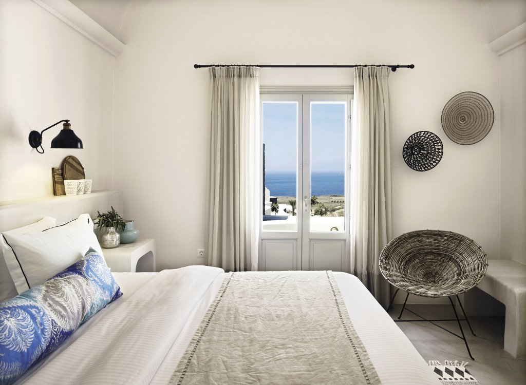 Santo Maris Oia, Luxury Suites & Spa Image 1