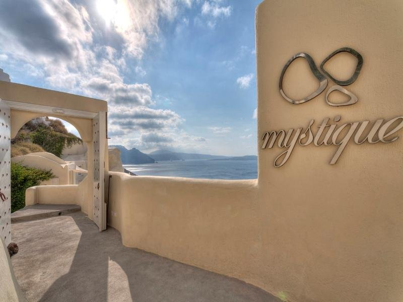 Mystique, A Luxury Collection Hotel, Santorini Image 5