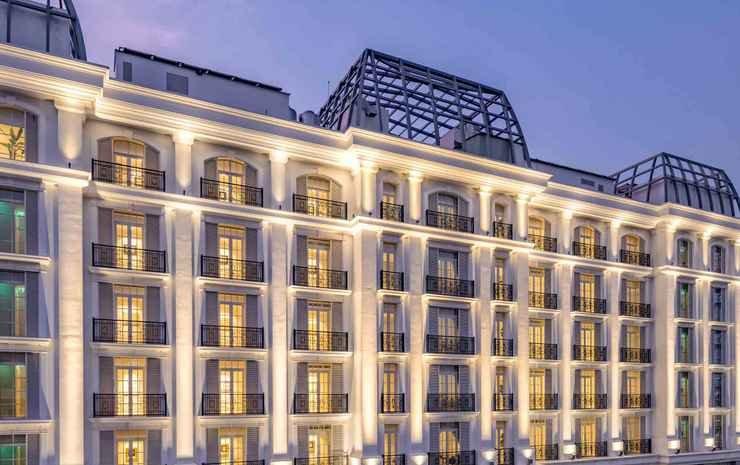 Mia Saigon Luxury Boutique Hotel, Ho Chi Minh City Image 41