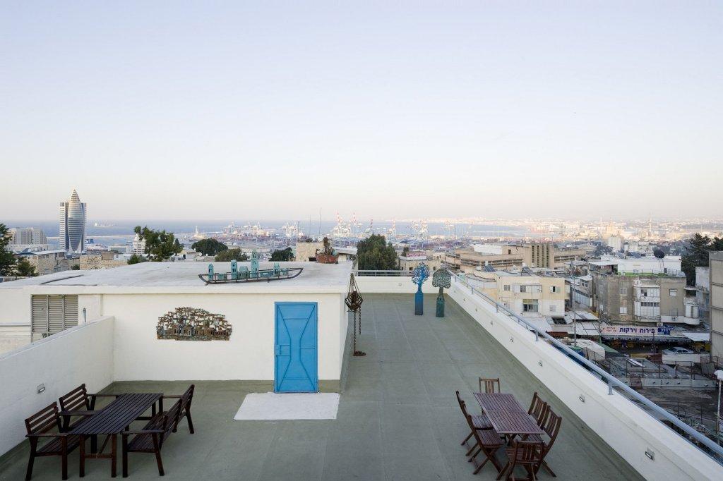 Satori Hotel Haifa Image 12
