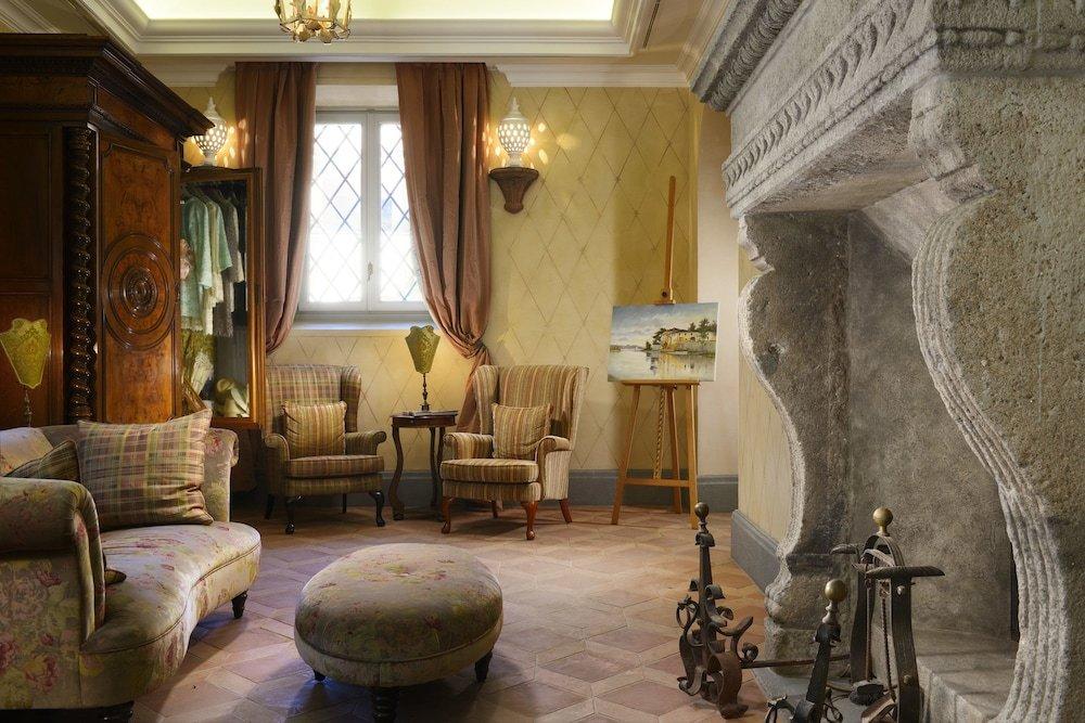 Hotel Ville Sull'arno, Florence Image 6