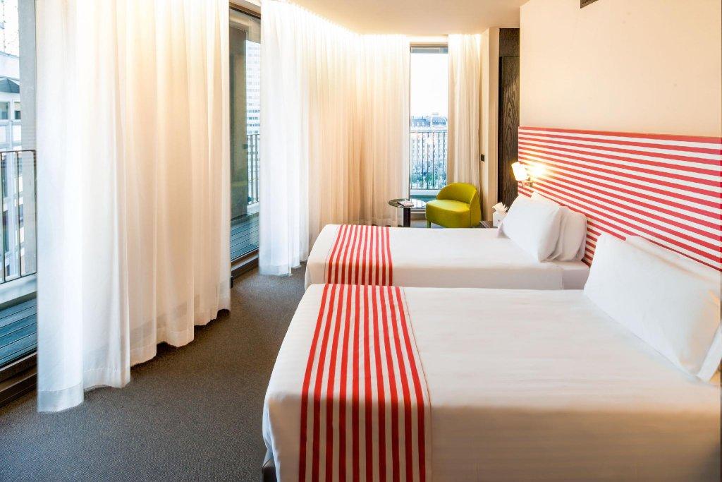 Hotel Glam Milano Image 11