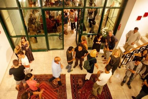 Diaghilev Loft Live Art Hotel, Tel Aviv Image 37