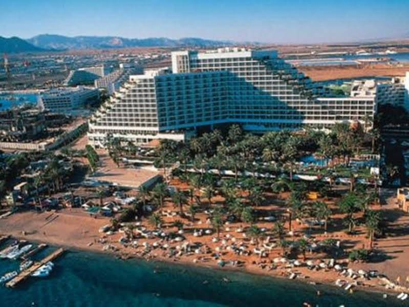 Royal Beach Hotel By Isrotel Exclusive Collection Eilat Image 29