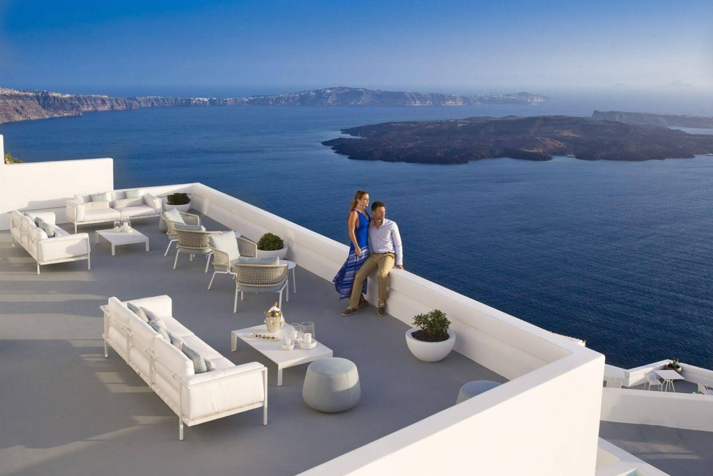 Grace Hotel Santorini, Auberge Resorts Collection Image 8