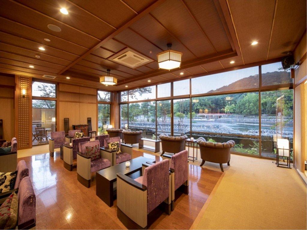 Kyoto Uji Hanayashiki Ukifune-en Image 35