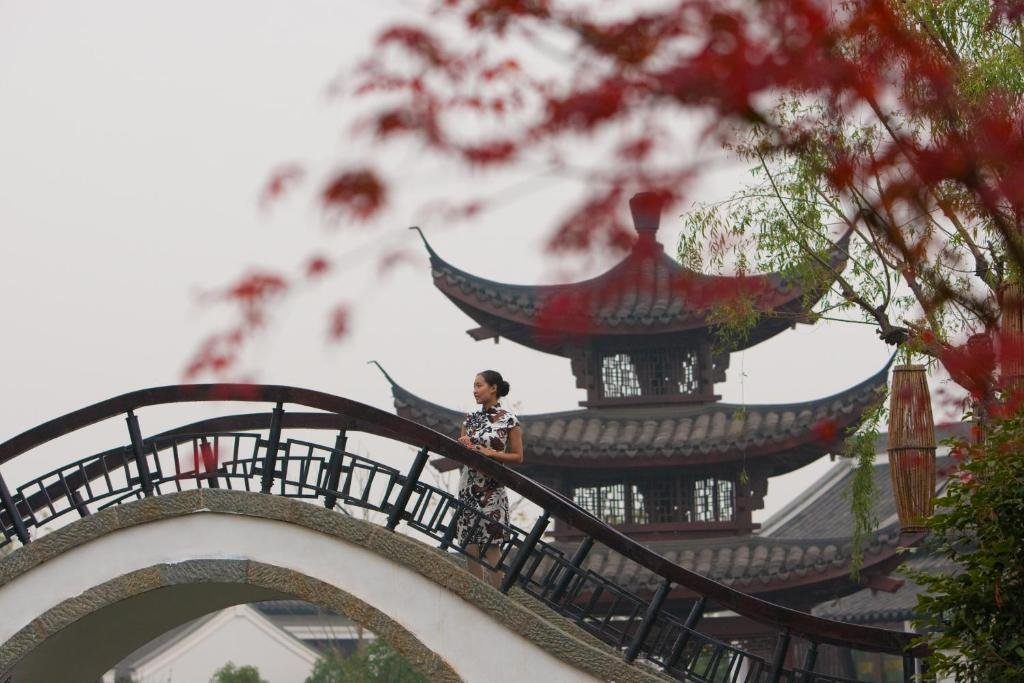 Banyan Tree Hangzhou Image 10
