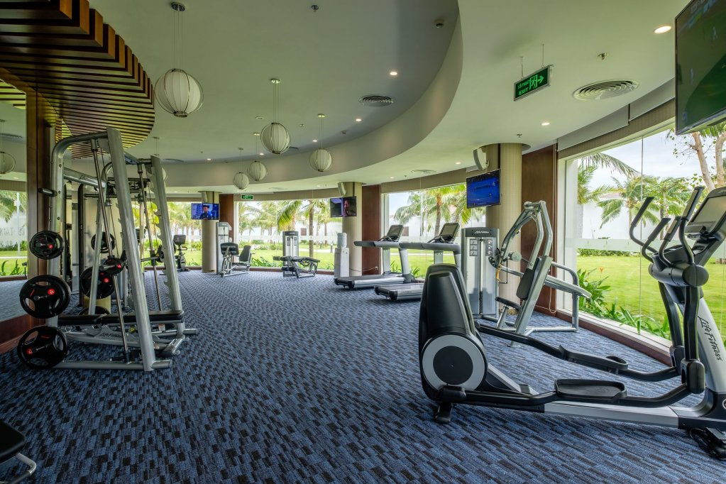 Vinpearl Resort & Spa Ha Long Image 21
