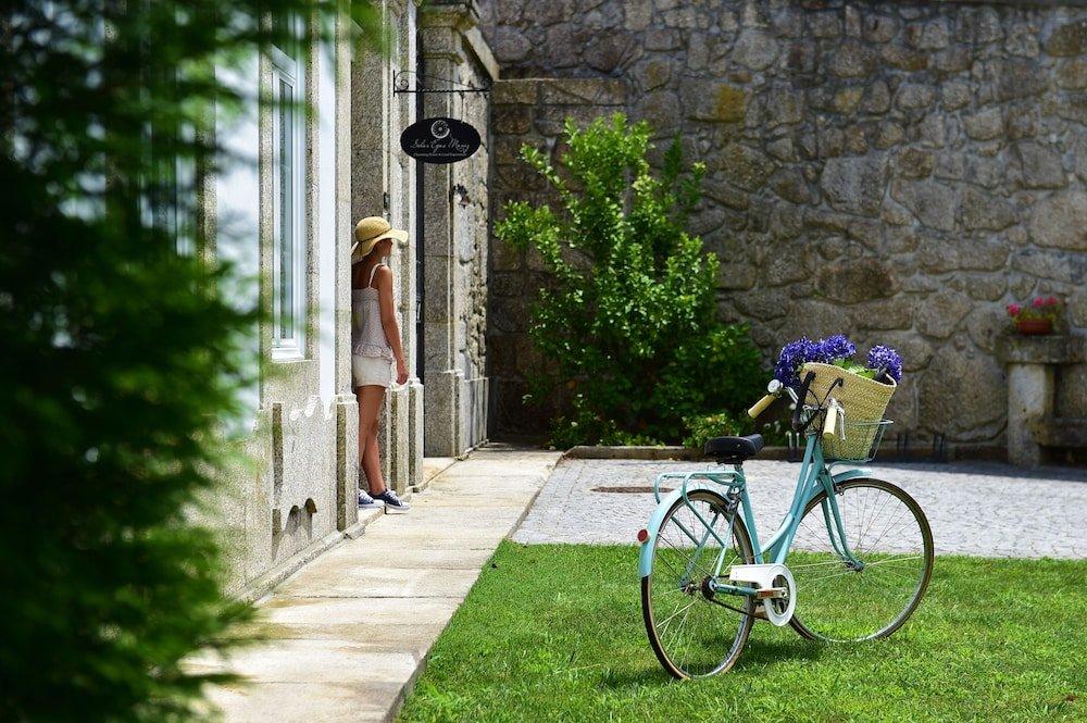 Solar Egas Moniz Charming House & Local Experiences Image 30