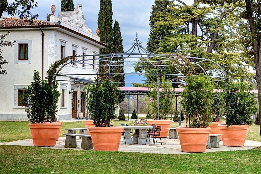 Villa Tolomei Hotel & Resort, Florence Image 4