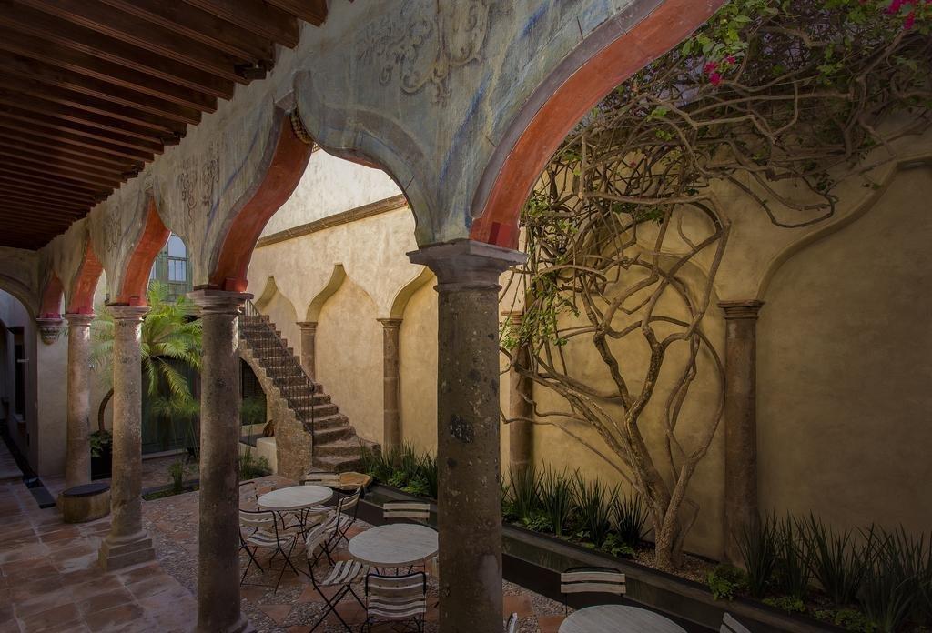 Casa No Name Small Luxury Hotel, San Miguel De Allende Image 10
